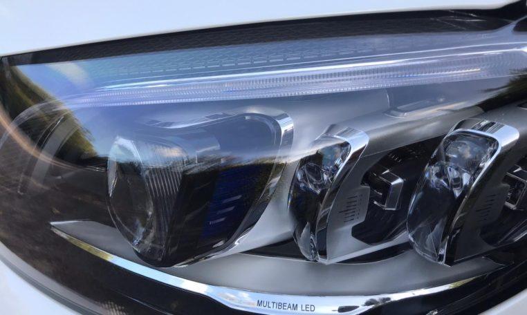 2019 Mercedes-Benz CLASS C 200 AMG Line Saloon 1 5L | Global